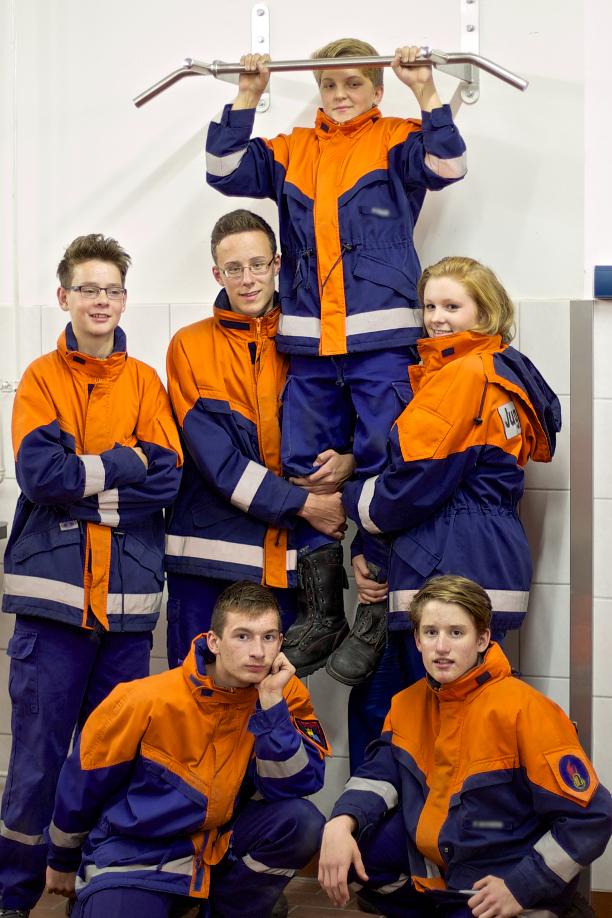 Freiwilligen Feuerwehr Essen-Margarethenhöhe